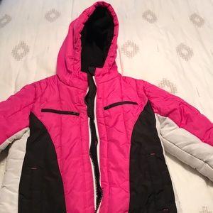 Winter coat 5/6